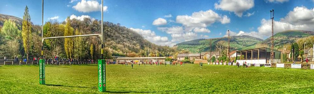 Stores Field Risca RFC