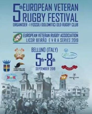 European Veterans Rugby
